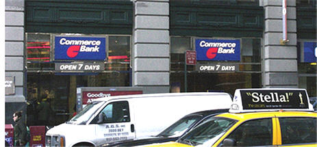 Commerce Bank Might Have Given Out SSNs And Account Numbers, Not Sure