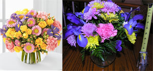 FTD Sends Your Mom More Craptacular Flowers Than Expected