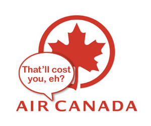 "Air Canada To Charge Extra For ""Specially-Trained"" CSRs"