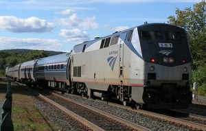 Amtrak Workers May Strike In Early 2008