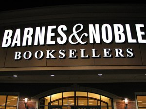 Barnes & Noble Error Leaves Gift Card Unused, Doubles Charges On Credit Card