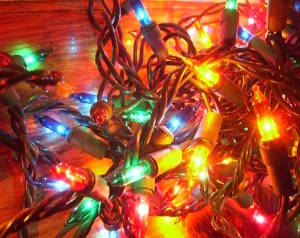 Fix Your Old Christmas Lights