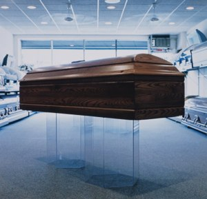 Prepaid Funeral Planning: Don't Do It!