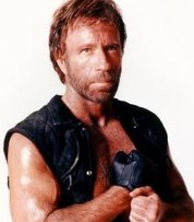 "Chuck Norris: ""I Can't Do All That Stuff"""