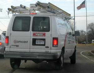 Comcast Announces It Expects To Lose Customers In 2008