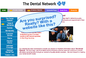 "CareFirst Dental HMO Exposes SSNs, Says You Should ""Take It Seriously"""