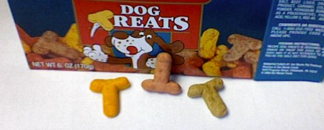 Del Monte Dog Treats Are Highly Inappropriate