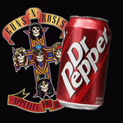 "Dr Pepper Promises Free Soda For Almost Everyone In US If Axl Rose Will Release ""Chinese Democracy"" This Year"