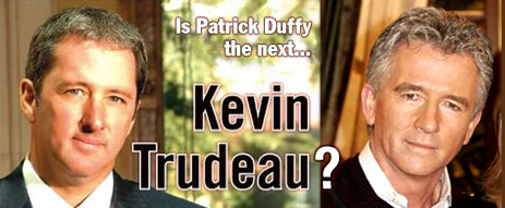 Who Should Play Kevin Trudeau In The Inevitable TV Movie?