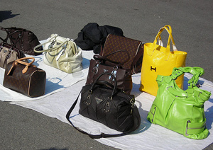 $25 Million Counterfeit Goods Ring Busted In NY-NJ