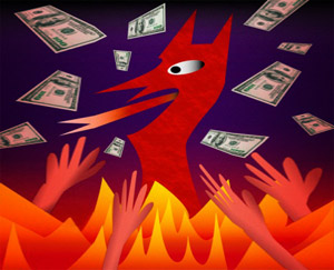 6 Financial Demons And How To Exorcise Them
