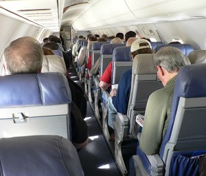 What Airlines Do In The Event Of A Medical Emergency