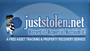 Keep A Police-Accessible Record Of Your Serial Numbers With JustStolen