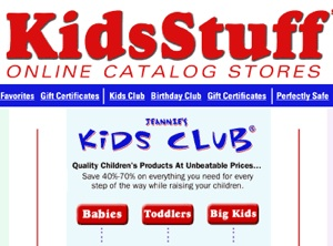KidsStuff.com Silently Charges $18 Subscription Fee To Grandparent Who Shopped There Two Years Ago