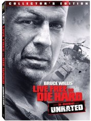 New Die Hard DVD's Digital Extras: Too Little Too Late?