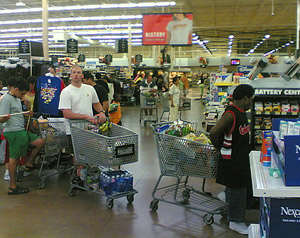 Wal-Mart's Employee Morale, Customer Service At All-Time Low