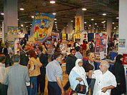 Annual Islamic Convention Is A Muslim Shopper's Dream