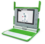 "OLPC Announces ""Give One Get One"" Laptop Sale"
