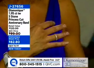 Woman Exploited Bug On QVC Website To Steal Over $400k In Merchandise