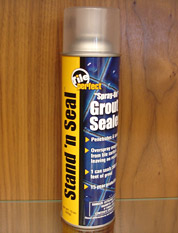 Dangerous Sealant Recalled, Replaced By Just-As-Dangerous Sealant