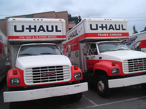 U-Haul Must Pay $84 Million To Man For Injuries