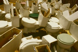 London Launches SMS Toilet Locator Service