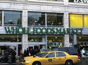3 Consumer Groups Speak Out Against Whole Foods/Wild Oats Marriage