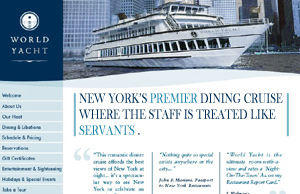 "Court Rules ""World Yacht"" Can Be Sued For Not Distributing Gratuities To Its Servers"