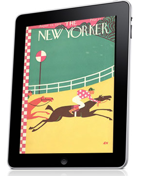 Magazines Admit: We Have No #*&%ing Clue What To Do With iPad