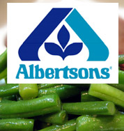 Albertson's Jumps On The Recall Bandwagon, Pulls Green Beans From Shelves