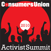 Register Now For The Consumers Union Activist Summit