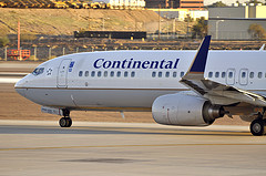 Continental Frequent Flier Miles Will Soon Have Expiration Date