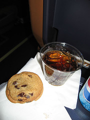 Frontier Erases Last Midwest Airlines Remnant: No More Warm Cookies Onboard