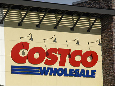 Costco Is On Fire, Profit Up 31%