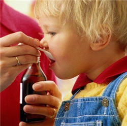 FDA Says No Cough Syrup For Toddlers Without Doctor Approval