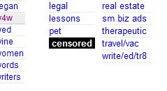 Craigslist Pulls 'Adult Services' Section From Site?