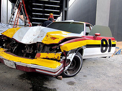 IIHS Crash Test Video Library Provides Edification, Entertainment