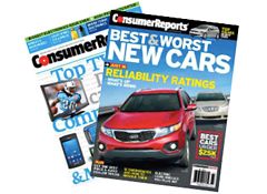 Consumer Reports 2010 Car Reliability Survey: Who Makes The Best Cars?