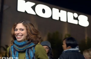 Rebecca Black Friday Kohl's Ad Annoys Pretty Much Everyone