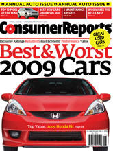 Consumer Reports' Top 5 All-Around Car Brands