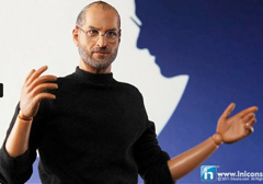 Apple Doesn't Want You To Own An Eerily Lifelike Steve Jobs Action Figure
