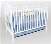 1,585,000 Cribs Recalled Due To Entrapment And Suffocation Hazards