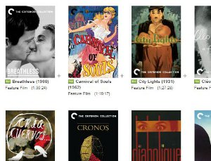 Criterion Collection May Give Film Buffs A Reason To Pay For Hulu Plus