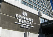 Crowne Plaza Hotel Blindsides You With A $235.13 Hold For Incidental Charges