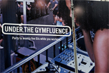 Balance Sheets Flabby, Crunch Gym Files For Bankruptcy