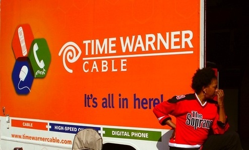 Make Time Warner Pay For Shoddy Service By Demanding Free Premium Channels