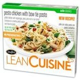 Lean Cuisine Recalls Chicken Meals For Containing Plastic Pieces