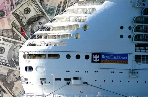 Royal Caribbean Caught Infiltrating Review Sites With Viral Marketing Team