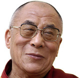 Dalai Lama On The Recession: See, Money Can't Buy You Love