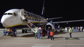 RyanAir: Bye Bye, Checked Bags And Airport Check-In. Hello, Gambling!